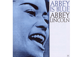 Abbey Lincoln - Abbey Is Blue/It's Magic - (CD)