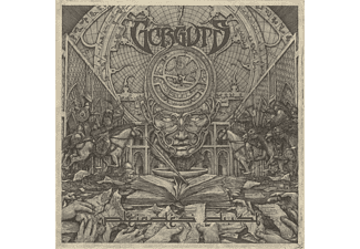 Gorguts - Pleiades Dust - (Maxi Single CD)