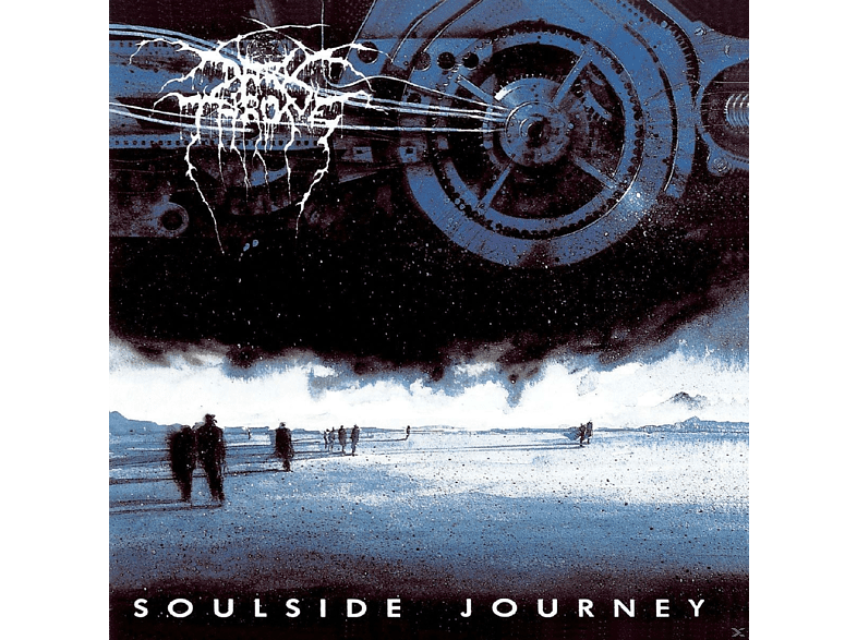 Darkthrone - Soulside Journey (25th Anniversary Edition) [CD]