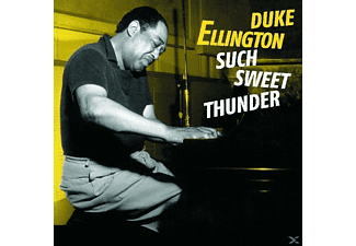 Duke Ellington - Such Sweet Thunder (CD)