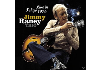 Jimmy Raney Trio - Live in Tokyo 1976 (CD)