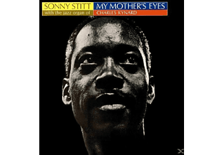Sonny Stitt - My Mother's Eyes (CD)