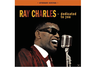 Ray Charles - Dedicated to You / Genius Sings The Blues (CD)