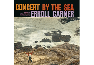 Erroll Trio Garner - Concert By The Sea - (CD)