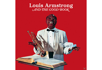 Louis Armstrong - And The Good Book & And The Angels - (CD)