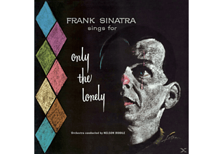 Frank Sinatra - Only The Lonely - (CD)