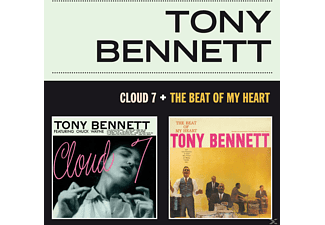 Tony Bennett - Cloud 7+The Beat Of My Heart - (CD)