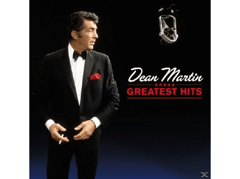 Dean Martin - Greatest Hits [CD]