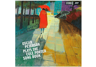 Oscar Peterson - Plays Cole Porter Songbook - (Vinyl)
