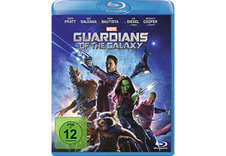 Guardians of the Galaxy Science Fiction Blu-ray