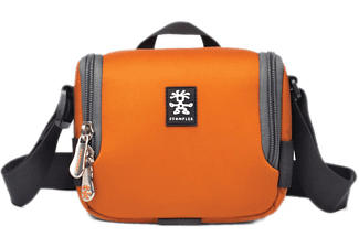 CRUMPLER Base Layer Cube S Schultertasche orange (BLCC-S-003)