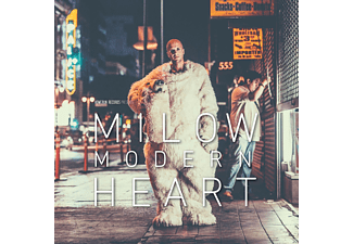 Milow - Modern Heart - (CD)