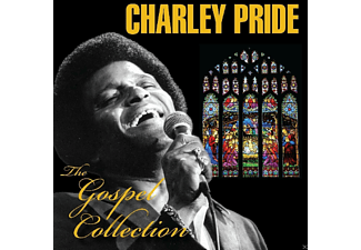 Charley Pride - Gospel Collection - (CD)