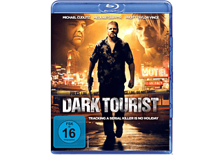 Dark Tourist - (Blu-ray)