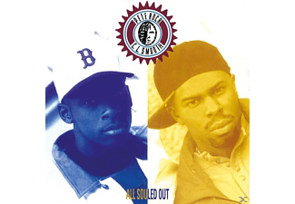 Pete Rock & C.L. Smooth - All Souled Out - (EP (analog))