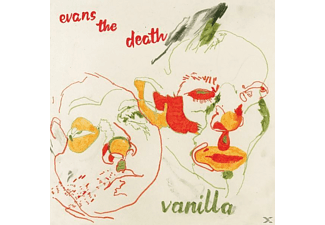 Evans The Death - Vanilla - (CD)