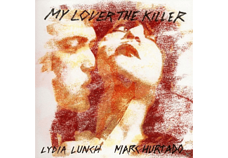 Lydia -& Marc Hurtado- Lunch - My Lover The Killer - (Vinyl)