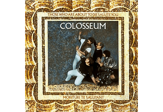 Colosseum - Those Who Are About To Die Salute Y - (Vinyl)
