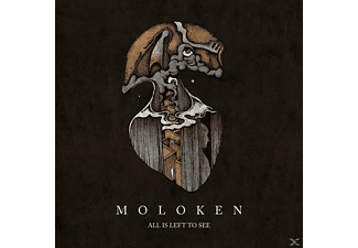 Moloken - All Is Left To See - (Vinyl)
