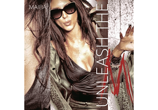 Maiba - Unleash the M - (CD)