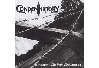 Condemnatory - (R)Evolutionary Impasse [CD]
