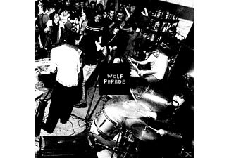 Wolf Parade - Apologies To The Queen Mary - (MC (analog))