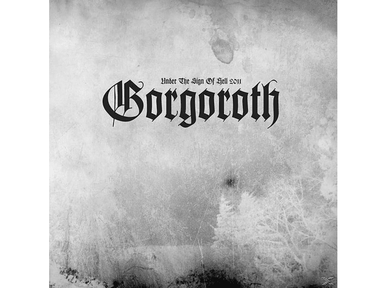 Gorgoroth - Under The Sign Of Hell 2011 (Picture Vinyl) [Vinyl]