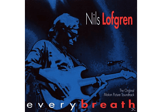 Nils Lofgren - Every Breath - (CD)