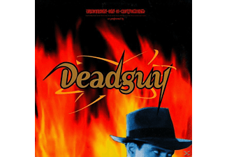 Deadguy - Fixation On A Coworker (Ltd.Vinyl) - (Vinyl)