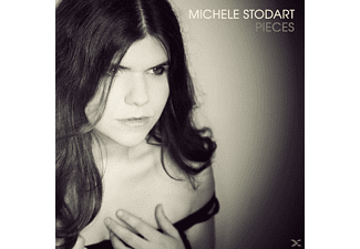 Michele Stodardt - Pieces - (CD)