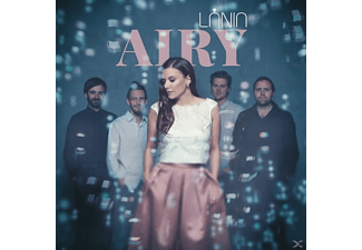 Lania - Airy - (CD)