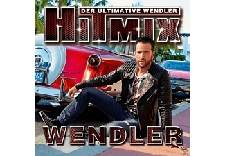 Michael Wendler - Der ultimative Wendler Hitmix - (CD)