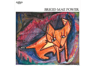 Brigid Mae Power - Brigid Mae Power - (CD)