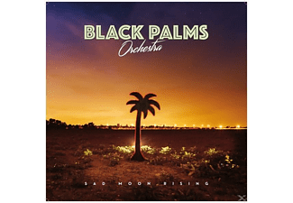 Black Palms Orchestra - Sad Moon Rising (LP+MP3) [LP + Download]