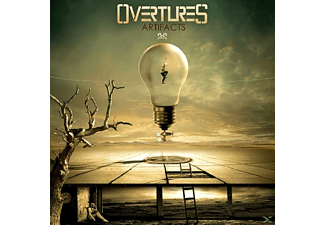 Overtures - Artifacts - (CD)