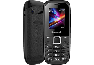 PANASONIC GD18 Black - (EB-90FGD18KB)