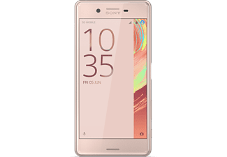 SONY Xperia X Performance - Rosa