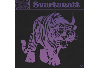 Svartanatt - Svartanatt - (CD)