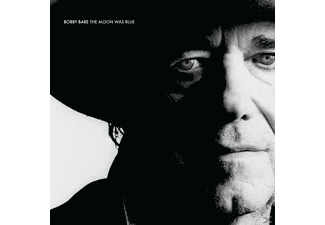 Bobby Bare - The Moon Was Blue (LP/Blue Vinyl) [Vinyl]