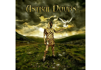 Astral Doors - New Revelation (Digipak) - (CD)