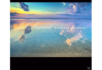 Jill Saward - ENDLESS SUMMER [CD]
