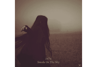 1476 - Smoke In The Sky - (CD)