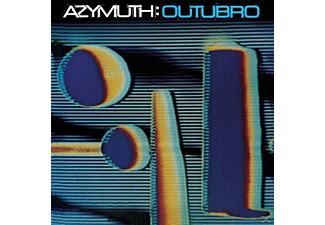 Azymuth - Outubro (Remastered) - (CD)
