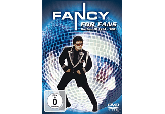 Fancy - Fancy For Fans (The Best Of 19 - (DVD)