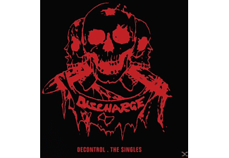 Discharge - Decontrol-The Singles [Vinyl]