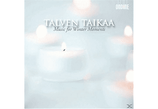 VARIOUS - Talven Taikaa (Fi Only) - (CD)