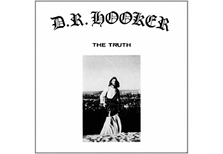 D.R.Hooker - The Truth - (Vinyl)
