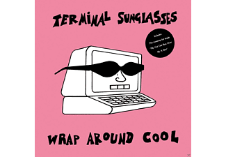 Terminal Sunglasses - Wrap Around Cool - (CD)