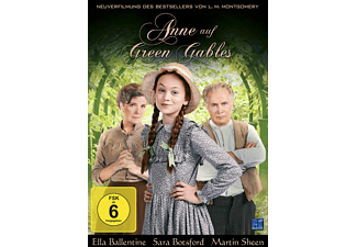 Anne auf Green Gables - (DVD)
