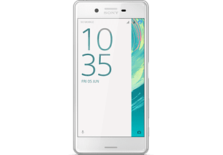 SONY Xperia X Performance - Vit